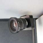 Raspberry PI Outdoor Webcam