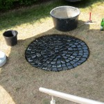 Esschert Design gußeiserne Feuerschale