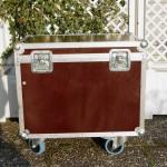 Startbox - Flight Case - große Ausführung