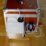 Startbox - Flight Case - kleine Ausführung