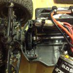 ECX Ruckus Rutschkupplung/Slipper
